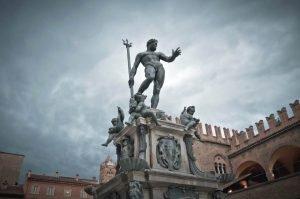 Il Nettuno - Bologna, attrazioni, cose da vedere