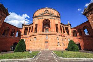 Santuario della Madonna di San Luca, luoghi da visitare e vedere