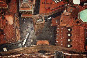 cosa fare, Panorama, torre degli asinelli, Bologna