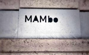 mambo, modern art museum, visit bologna italy
