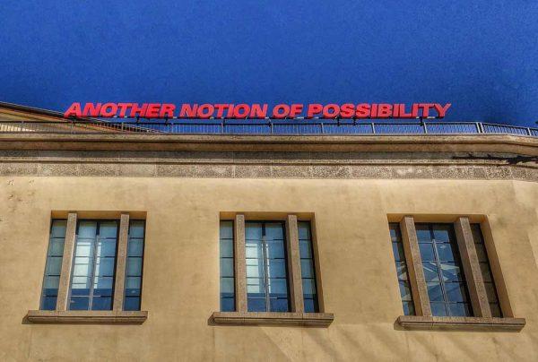 mambo, museo d'arte moderna bologna, italy
