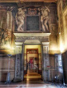 Collezioni Comunali d'Arte - Palazzo d'Accursio