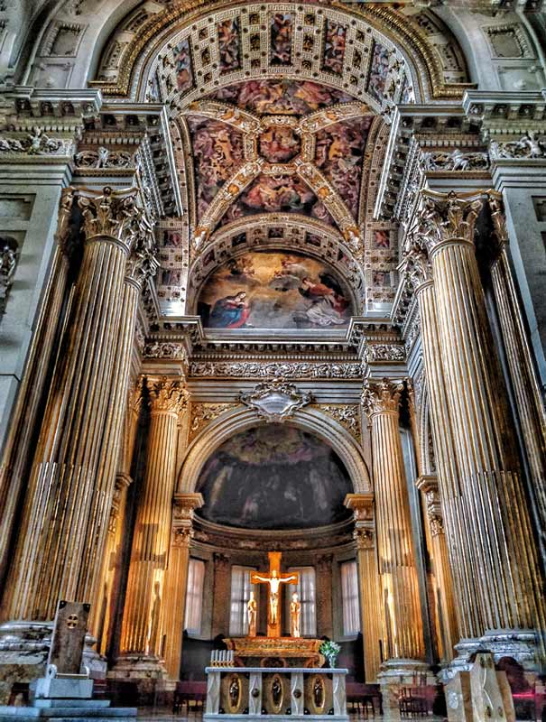 cattedrale metropolitana san-pietro-bologna-