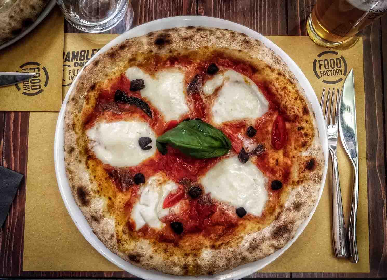 pizzerie di bologna, pizza a bologna, dove mangiare la pizza a bologna
